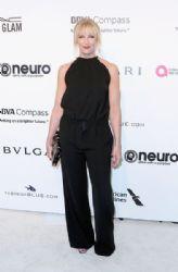 Toni Collette: 25th Annual Elton John AIDS Foundation's Oscar Viewing Party - Arrivals