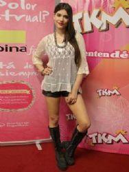 Eva De Dominici: TKM magazine event