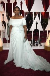 Octavia Spencer: 87th Annual Academy Awards 2015