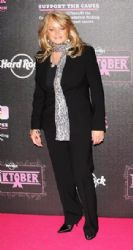PINKTOBER Presents: Women Of Rock Charity Concert