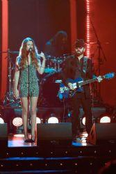 Joss Stone ~ Performs on Wetten Dass Show / Nürnberg, Oct 8 '11