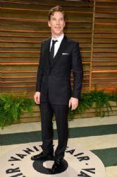 Stars at the Vanity Fair Oscar Party