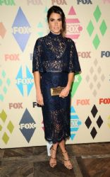 Nikki Reed at Fox/FX Summer 2015 TCA Party in West Hollywood