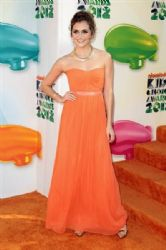 Alyson Stoner at Nickelodeon's 25th Annual Kids' Choice Awards