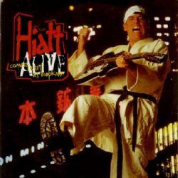 Hiatt Comes Alive at Budokan?