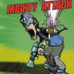 Mighty Attack