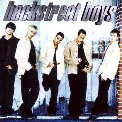 Backstreet Boys (US album)