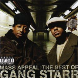 Mass Appeal: The Best Of Gang Starr