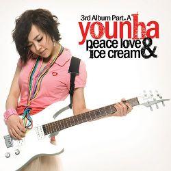 Part A: Peace Love & Ice Cream