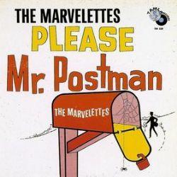 Please Mr. Postman