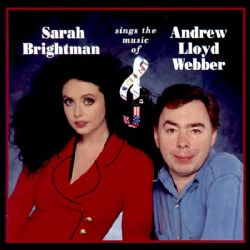 Sarah Brightman Sings the Music of Andrew Lloyd Webber