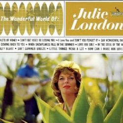 The Wonderful World Of Julie London