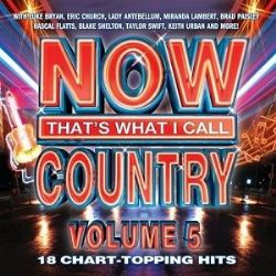 Now That's What I Call Country Volume 5