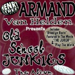 Old School Junkies: The Album