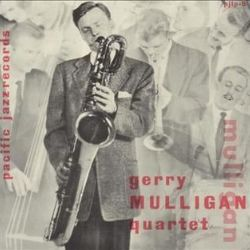 Gerry Mulligan Quartet Volume 2