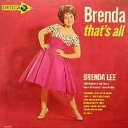 Brenda, That's All