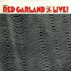 Red Garland Live!
