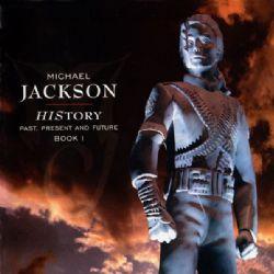 HIStory - Past, Present & Future, Book I