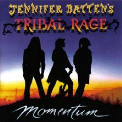 Jennifer Batten's Tribal Rage: Momentum