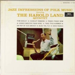Jazz Impressions of Folk Music