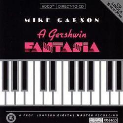 A Gershwin Fantasia