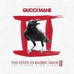 The State vs. Radric Davis II: The Caged Bird Sings
