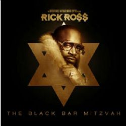 The Black Bar Mitzvah