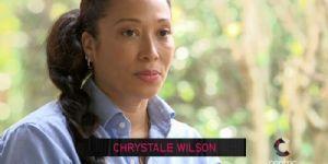 Chrystale Wilson
