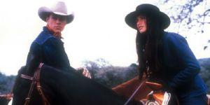 Matt Damon and Penelope Cruz