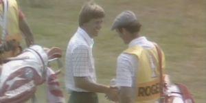 Bill Rogers (golfer)