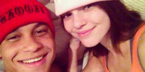Kendall Jenner and Julian Brooks