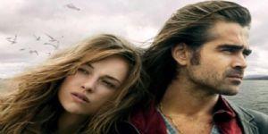 Colin Farrell and Alicja Bachleda-Curus