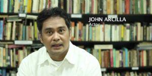 John Arcilla