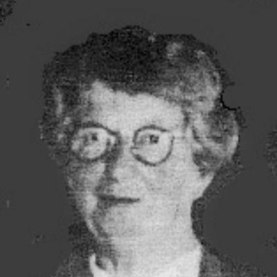 Margaret Buckley