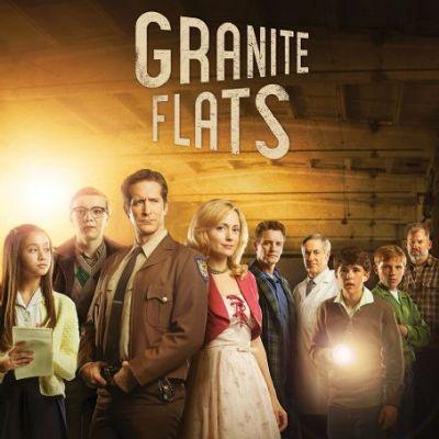 Granite Flats