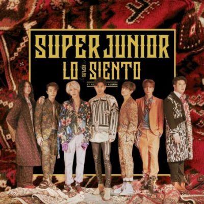 Super Junior Feat. Leslie Grace & Play-N-Skillz: Lo Siento