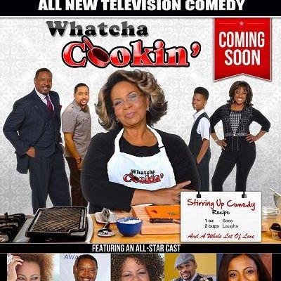 Whatcha Cookin'