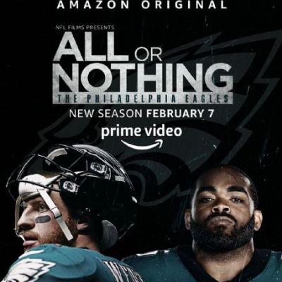 All or Nothing: Philadelphia Eagles (TV Series)