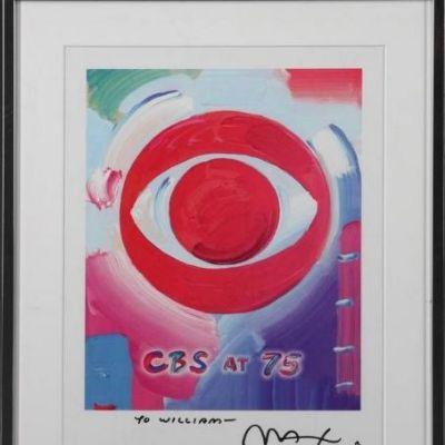 CBS at 75