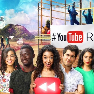 YouTube Rewind: The Ultimate 2016 Challenge