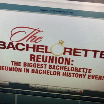 The Bachelorette Reunion: The Biggest Bachelorette Reunion in Bachelor History Ever!