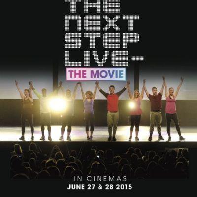 The Next Step Live: The Movie