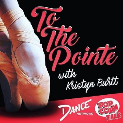 To the Pointe with Kristyn Burtt