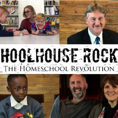 Schoolhouse Rocked: The Homeschool Revolution