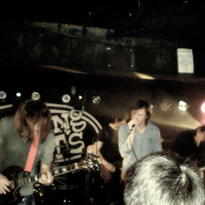Idlewild (band)