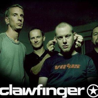 Clawfinger