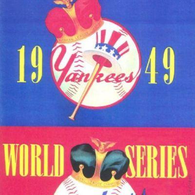 1949 World Series