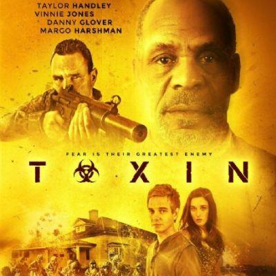 Toxin