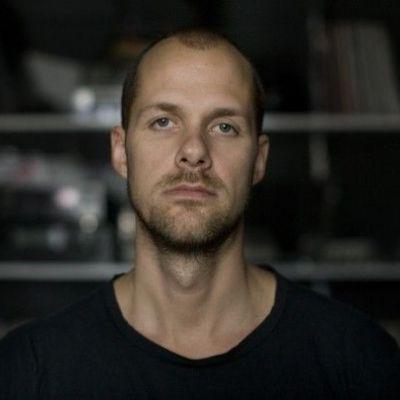 Adam Beyer