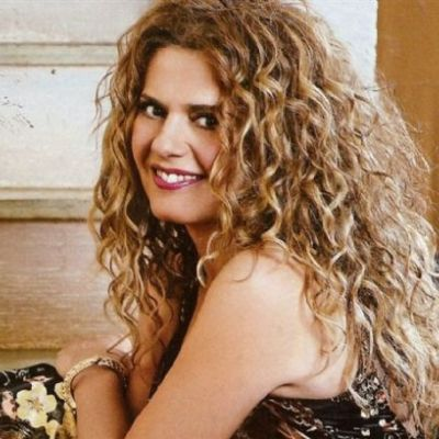 Eleni Tsaligopoulou